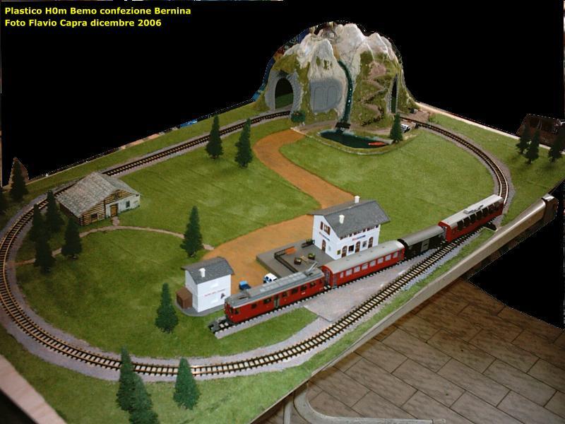 Schemi Elettrici Per Modellismo Ferroviario : Inizio ad elettrificare plastico ferroviario buzzaceto
