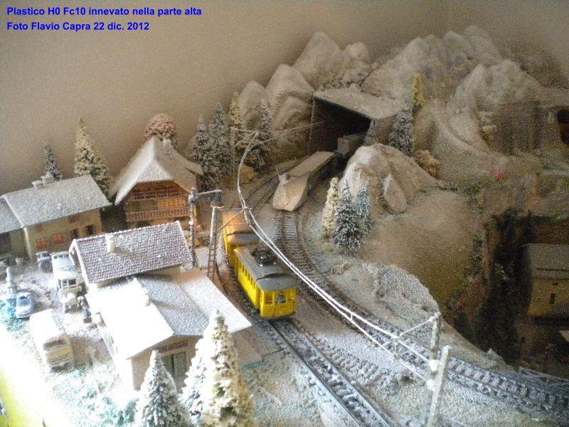 Schemi Elettrici Per Modellismo Ferroviario : L impianto elettrico del plastico ferroviario buzzaceto